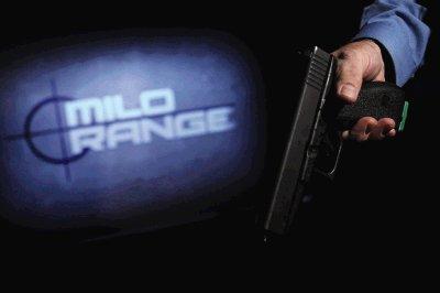 Exchange Shooting Simulator