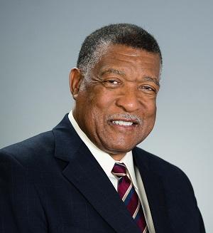 Commissioner Gene L. Locke